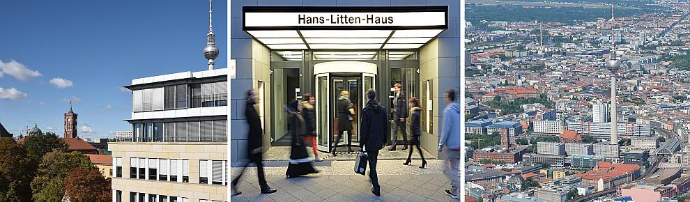 Rechtsanwaltskammer Berlin Stellengesuche